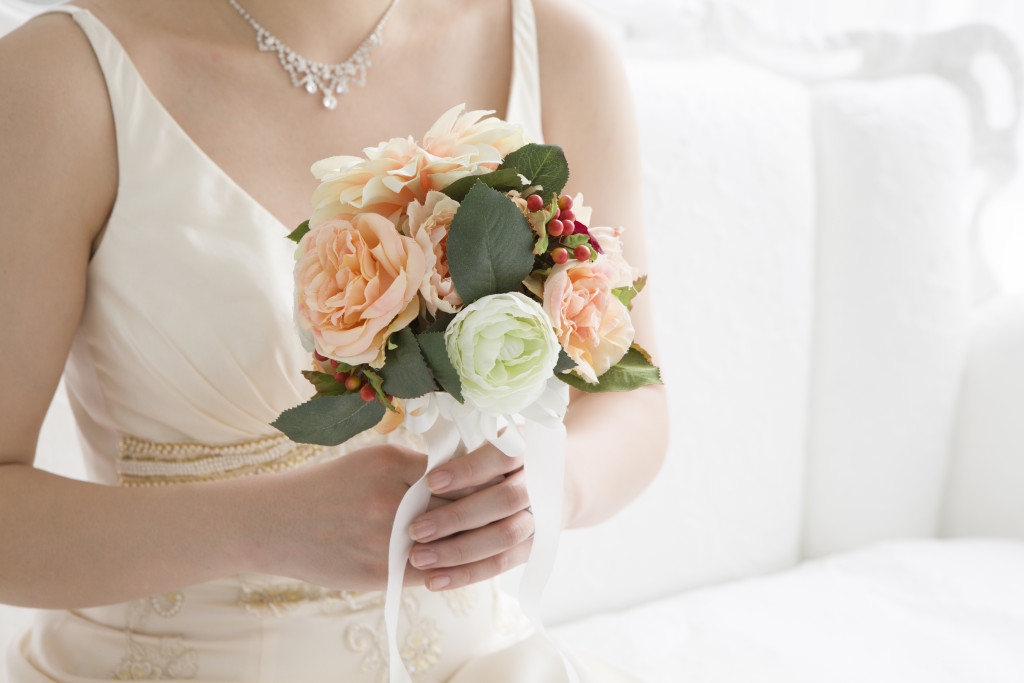 挙式のみ結婚式
