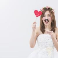 結婚式プログラム