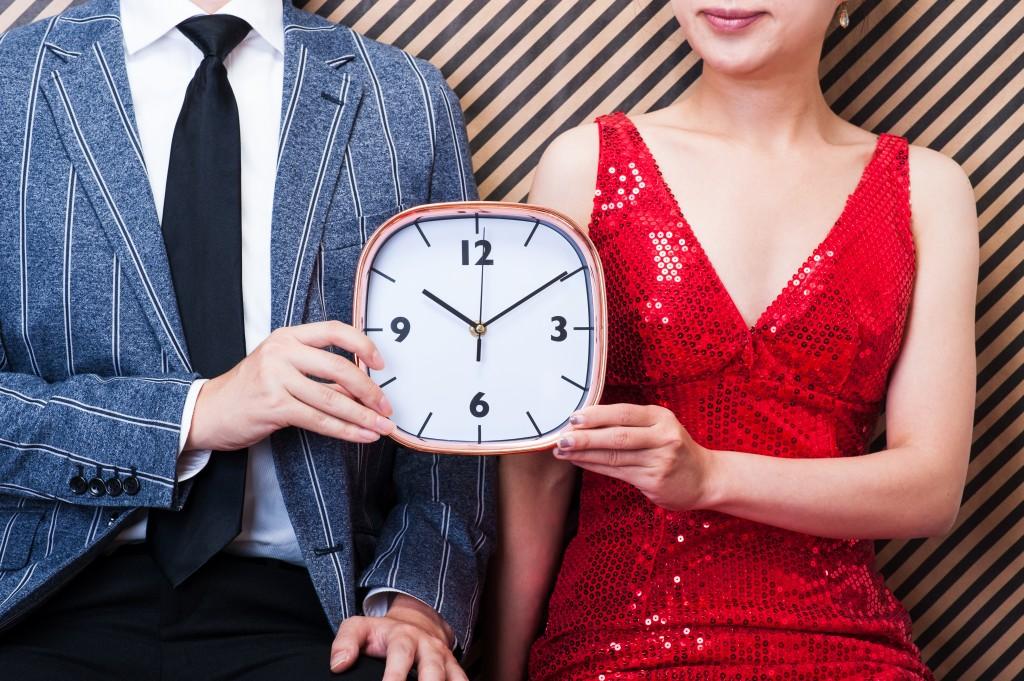 結婚式費用の支払い方法