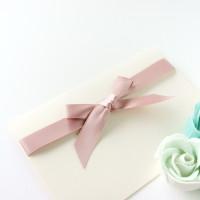 そろそろ、結婚式で招待状を送るの止めませんか?