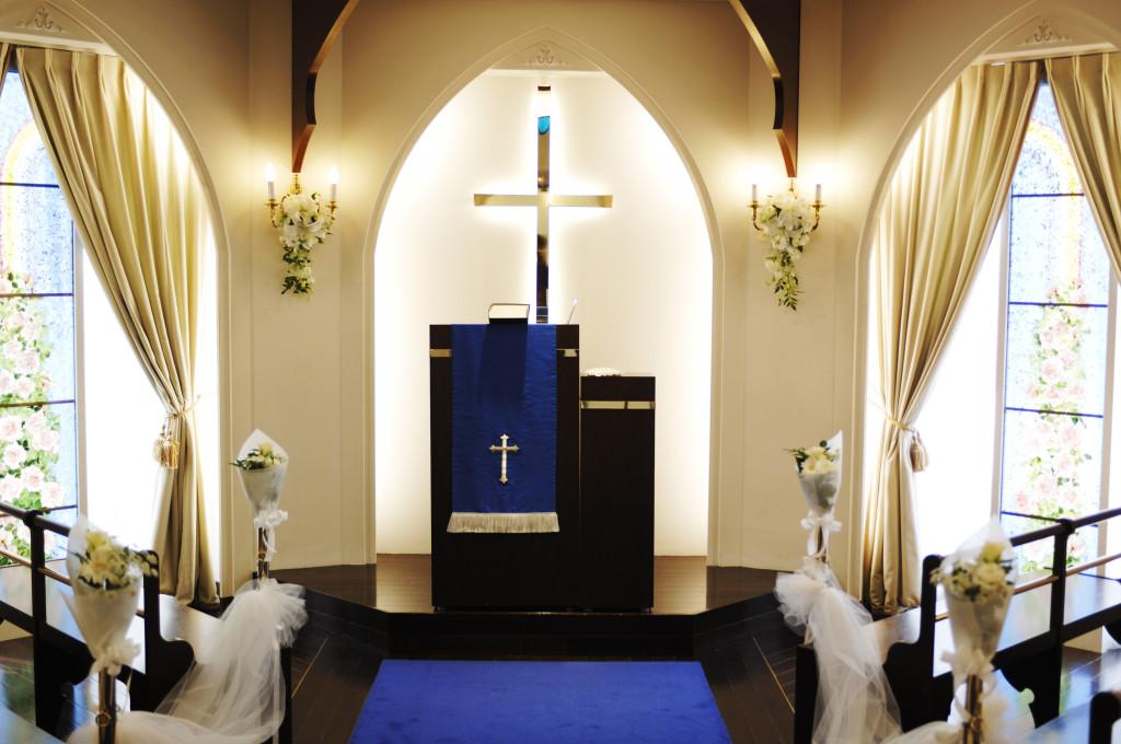 専用式場-結婚式