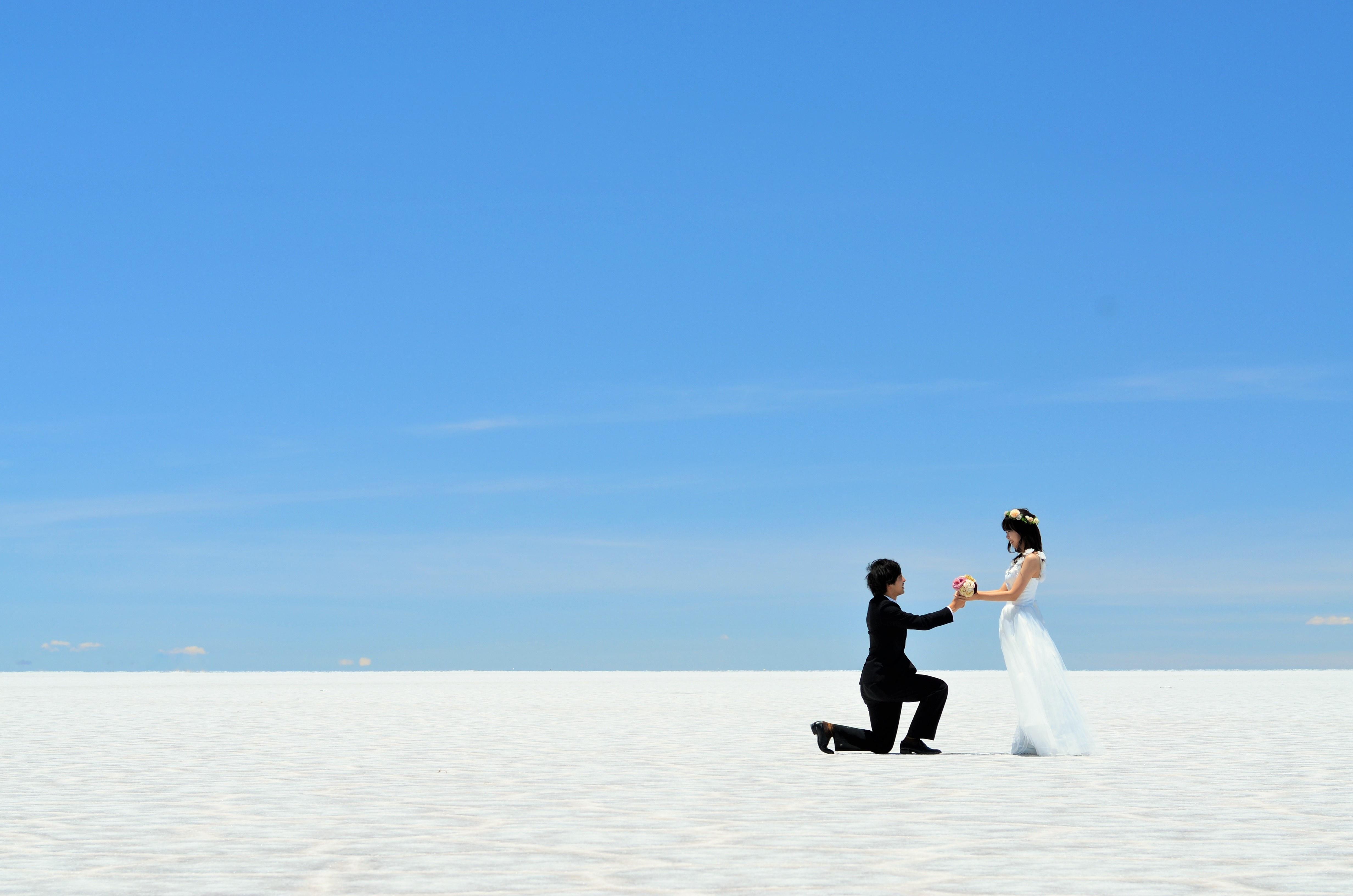 ブライダルフェアに参加して、結婚式のイメージ具体的に持とう
