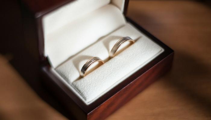 結婚指輪の選び方