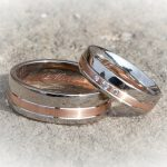 プラチナ&金だけじゃない!結婚指輪におすすめの素材5選