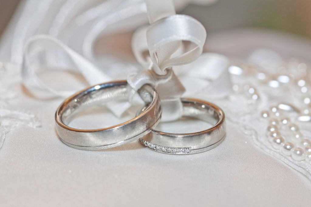 結婚指輪のアフターサービス