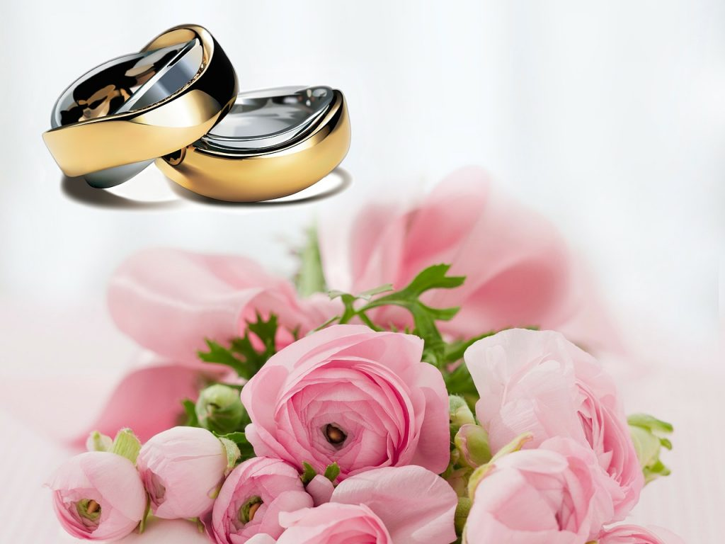 指輪指輪のゴールド